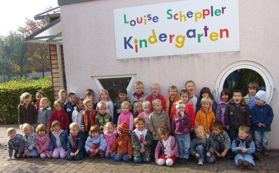 Kindergarten Louise Scheppler 2