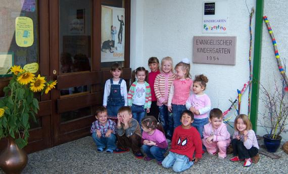 Kindergarten Pezzettino 1